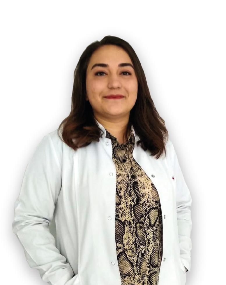 Pinar Yilmaz