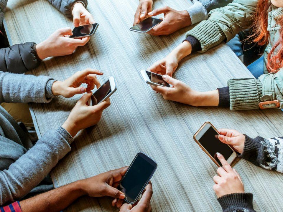 Akıllı Telefonun Varlığı